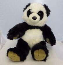 BUILD A BEAR   Panda PLUSH toy WWF