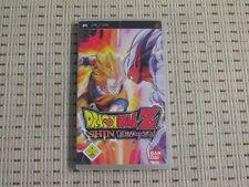 DragonBall Z Shin Budokai für Sony PSP *OVP*