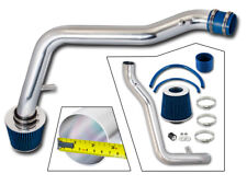 BCP BLUE 90-93 Acura Integra LS/RS/GS/GSR/SE Cold Air Intake Induction Kit