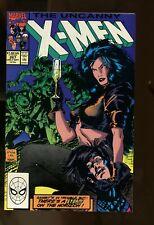 UNCANNY X-MEN #267 VF/NM 9.0 JIM LEE ART / 2nd GAMBIT 1990 MARVEL COMICS