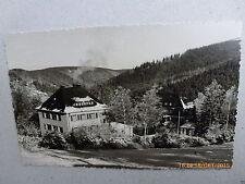 Kleinformat Ansichtskarten ab 1945 aus Sachsen