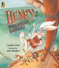 Henry & the Buccaneer Bunnies