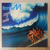 Boney M. - Oceans of Fantasy (Bonus Tracks) (CD 2007) Near MINT 10/10
