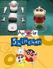 ANIME MODEL RESIN KIT NO SCALE - クレヨンしんちゃん Kureyon Shin Chan