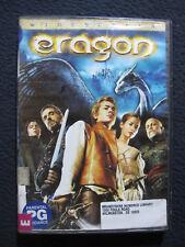 Eragon (Widescreen Edition) [DVD] [2007]