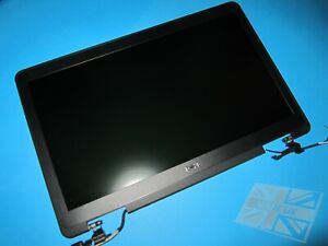 """Dell Latitude E5540 15.6"""" LCD Screen with Lid, Hinges, WIFI & Webcam"""