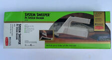 New Rubbermaid System Sweeper Computer Mini Vacuum Cleaner  For PC / Printer