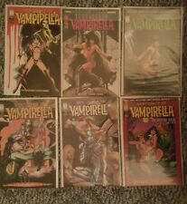 Harris Comics Vengeance Of Vampirella #9-22 + Witchblade Huge 18 Book Lot