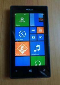 Nokia Lumia 520 window 8 ATT Smart Phone