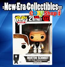 Pop Movies - 21 Jump Street - Morton Schmidt - 173 - Vinyl Figure - Funko 2015