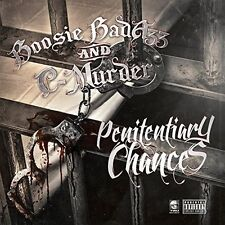 Boosie Badazz, C-Murder - Penitentiary Chances [New CD] Explicit
