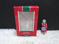 1989 Daughter, Hallmark Keepsake Christmas Tree Ornament