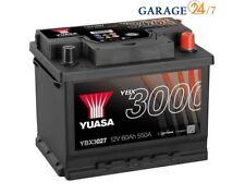 ACCUMULATORE AUTO YUASA - YBX3027