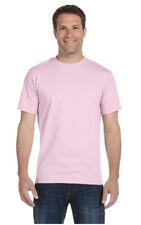 NEW Hanes Men's ComfortSoft Heavyweight 100% Cotton  Tagless S-3XL T-Shirt 5250T