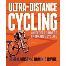 Ultra-Distance Cycling; Paperback Book; Jobson Simon, 9781472919878