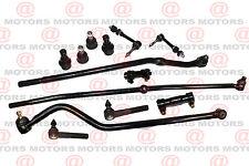 Front parts 4WD Links Dogde Ram 2500 Drag Link Track Bar Lower Joints Ram 3500