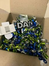Lot of 5 Dad Father's Day Ribbons American Greetings New