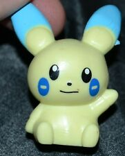 "2"" Minun # 312 Pokemon Toys Action Figures Figurines 3rd Series Generation 3"