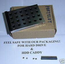 Dell Inspiron 6000 9200 9300  xps2 Hard Drive Caddy