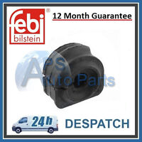 VAUXHALL INSIGNIA A Anti Roll Bar Bush Rear Left or Right 2.0 2.0D 08 to 17 New