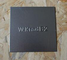 Logo W.krad B2 BMW R75 R71 Zundapp KS 750 KS600 BW43 BW38 BW 40 Steib