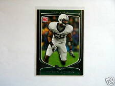 09 BOWMAN ROOKIE AARON MAYBIN #219 - 11TH DRAFT PICK