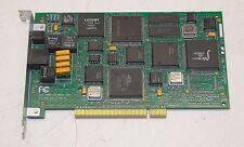 Digi AccelePort T1 Modem Bank 5TLUSA D-F PRI PCI T1 (1P) 50000553-01 REV A