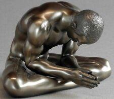 BODY TALK SKULPTUR »AKT MANN«  #75101