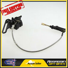 ASSASSIN KAYO A-250R T2 Dirt Bike Rear Brake Setup Complete 250CC