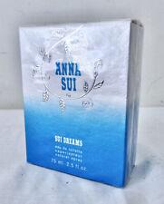 Anna Sui Sui Dreams vintage