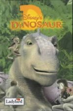 "Disney's ""Dinosaur"": Book of the Film (Disney: Film & Video), DISNEY, 0721421989"
