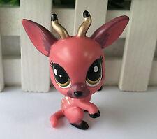 Littlest Pet Shop LPS Toys Rare Children gift    w + 2063