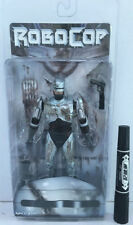 "NECA 7"" Robocop Action Figure with Spring Loaded Holster Model Toy Sealed"