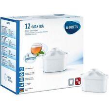 Nuevos Cartuchos de filtro de agua Brita Maxtra-Paquete de 12