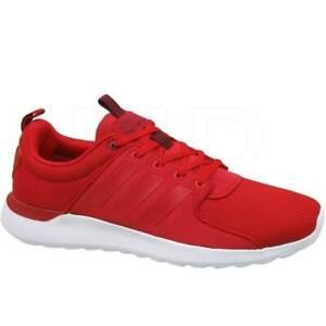 Adidas Cloudfoam Lite Racer rot 45 1/3 Herren Schuhe Sportschuhe Sneaker