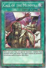 YU-GI-OH: CALL OF THE MUMMY - SHATTERFOIL RARE - BP03-EN146 - 1st EDITION