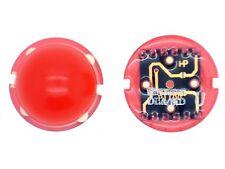 2x Jumbo-LED Kingbright DLA/6ID 2,5V / 6x50mA,300mA ca.0,7W (Rücklicht,Ampel)
