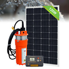 Well Solar Water Pumps & Kits for sale | eBay