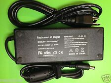 18.5V 6.5A 120W 7.4 x 5.0mm AC adapter power charger for HP Pavilion DV6-6135DX