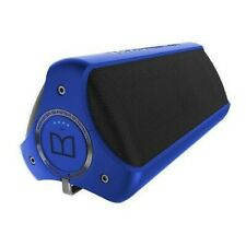Monster Dynamite Waterproof Bluetooth Speaker - Blue