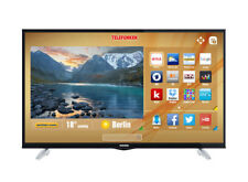 Telefunken 50-WF-401A LED SMART TV 50 Zoll Full HD 1920X1080 600Hz CMP W-LAN HD