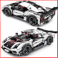Agera 42056 Technic racecar 42065 Building Blocks Bricks MOC