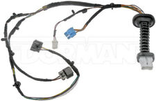 NEW Rear Door Wiring Harness Right/Left Dorman 645-506