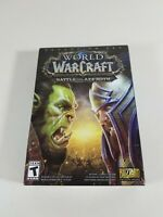 World of Warcraft: Battle for Azeroth Expansion - PC Game