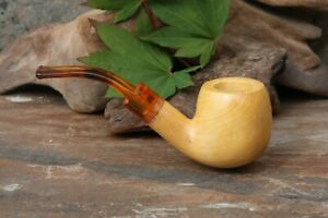 Tom Spanu Limone(Lemonwood) Apple Unsmoked
