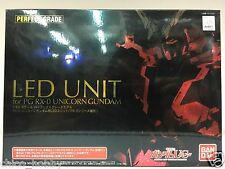 Bandai Perfect Grade PG 1/60 LED Unit for PG RX-0 Unicorn Gundam & Banshee Norn