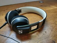 Sennheiser Urbanite On-Ear Headphones Black iPhone iPod iPad FREE P&P