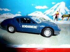 RENAULT ALPINE A 310 GENDARMERIE NOREV  1/43