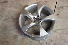 "1x Genuine Mercedes CLS W218 19"" 5 Spoke REAR Alloy Wheel Rim A2184010502"