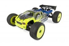 RC8T3.1 Off Road Truggy Team Kit, 1/8 Scale, 4WD Nitro by Associated ASC80937